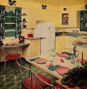 Cuisine 1940